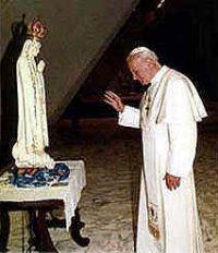 Paavius katolisessa kirkossa