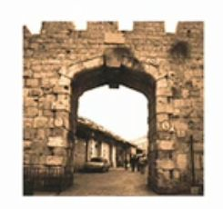 Jerusalem 39 s gates spiritual meaning the western wall bible for Prophetic meaning of fish