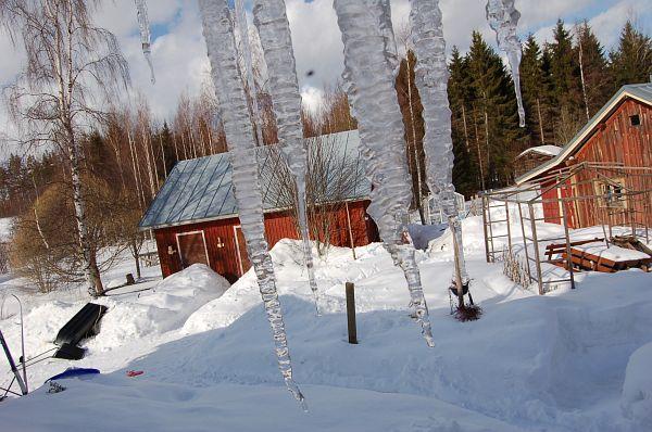 Lumihanki