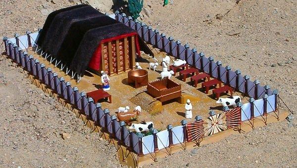 Ejemplaridad Del Tabernáculo E Imagenes Biblia Fotos