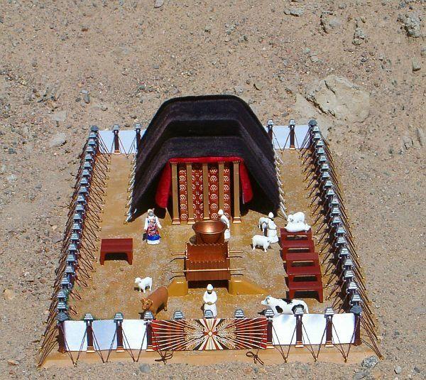 Ejemplaridad del tabern culo e imagenes biblia fotos for Atrio dentro casa