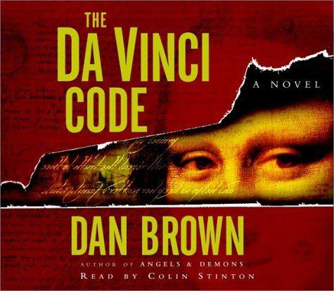 The Da Vinci Code Summary